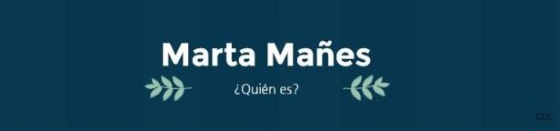 Marta Mañes
