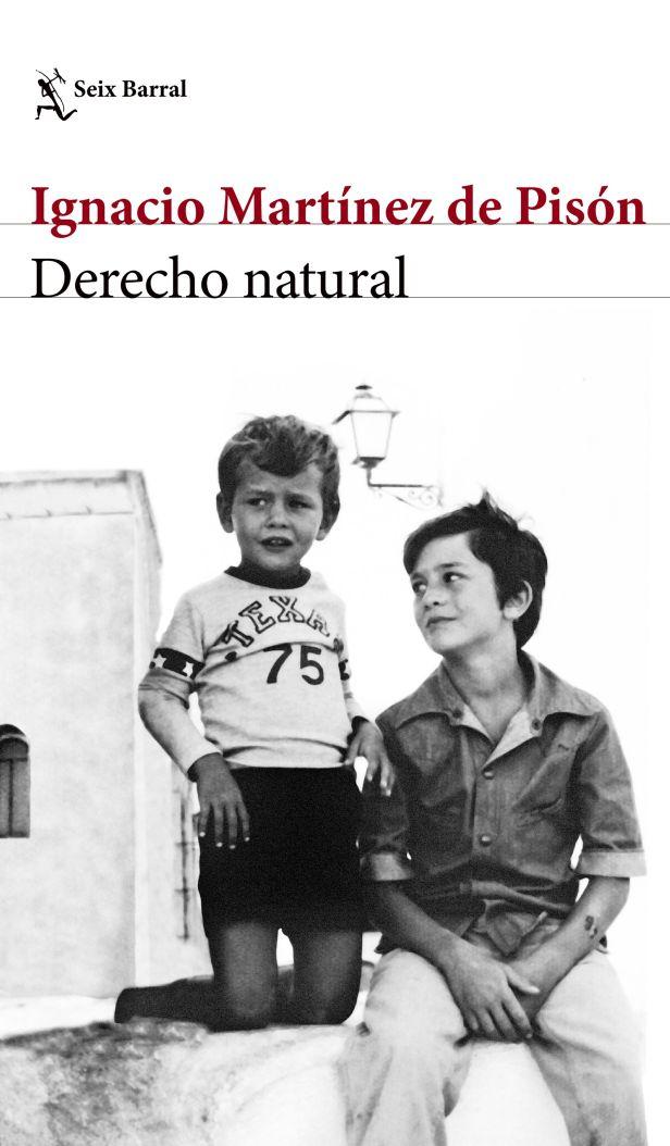 Derecho Natural. Ignacio Martínez de Pisón