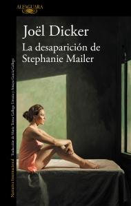 La desaparicion de Stephanie Mailer oli desarrollo.indd
